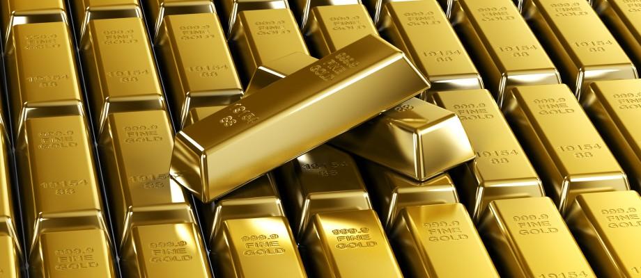 Guld investering